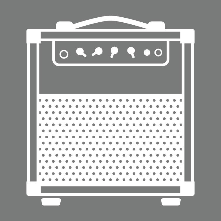 Guitar Amp Review