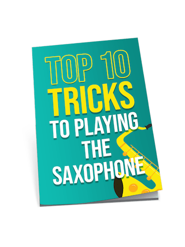 saxophone Top 10 Tricks