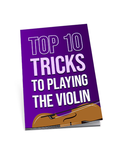 Violin Top 10 Tricks