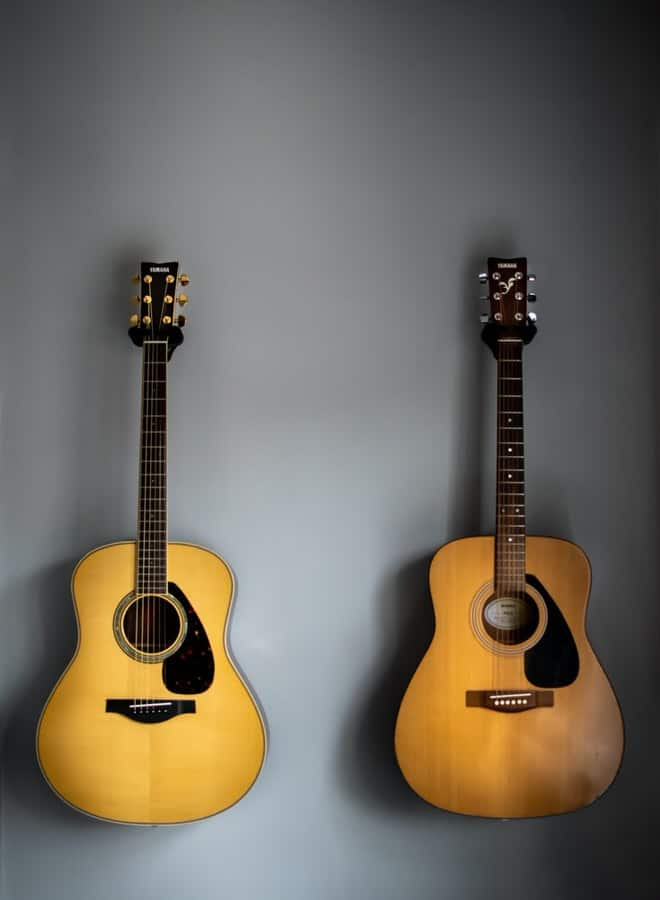 Classical Guitar Facts