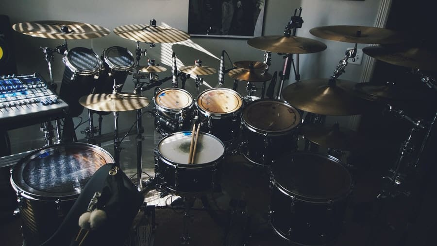 Drums Facts