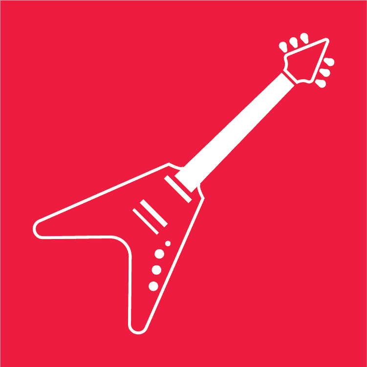 Electric Guitar Facts