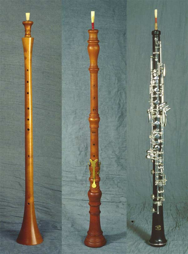Oboe Facts