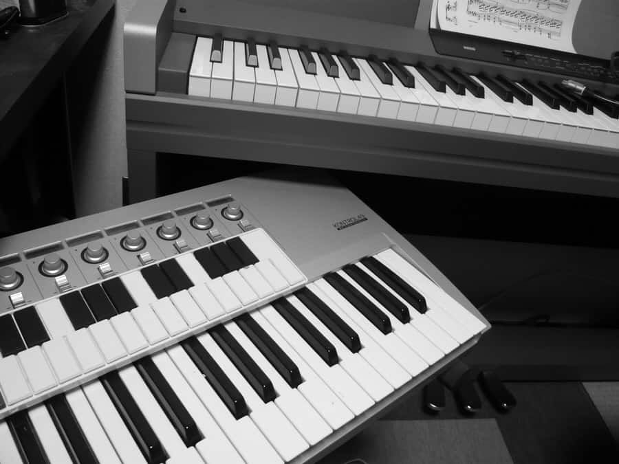 Beginners Guide to Learning Digital Piano