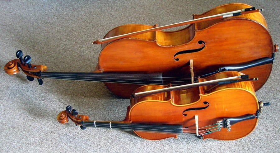 How To Choose A Cello