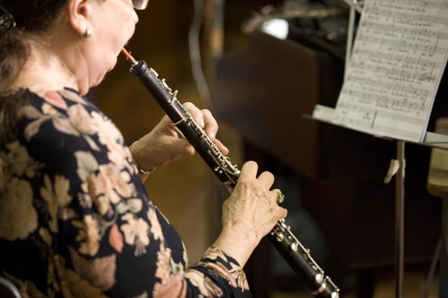 OboeHow To Choose A Oboe