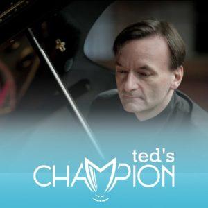 Stephen Hough Piano Champion