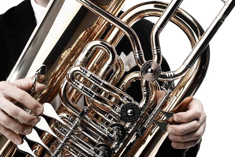 Beginners Guide in Learning the Tuba
