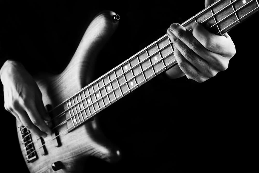 Beginners Guide to Learning the Bass Guitar