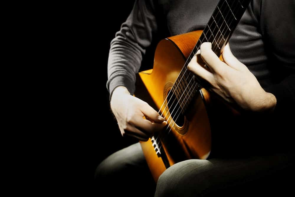 Beginners Guide to Learning the Classical Guitar