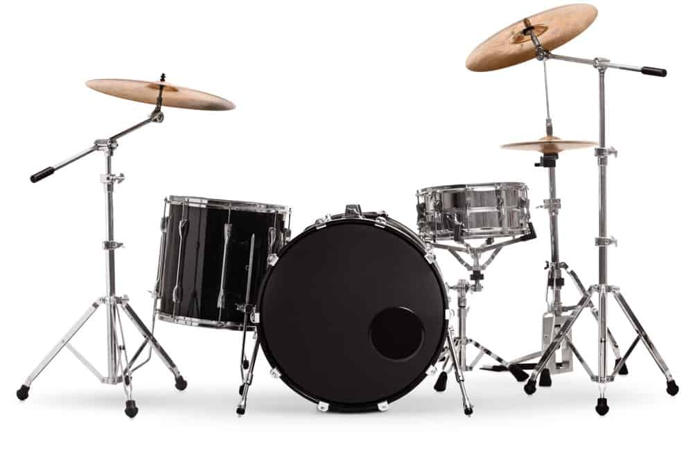 Beginners Guide to Learning the Drums