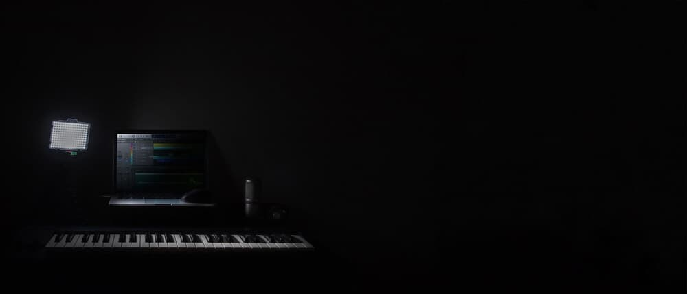Beginners Guide to Learning the Keyboard/Synths