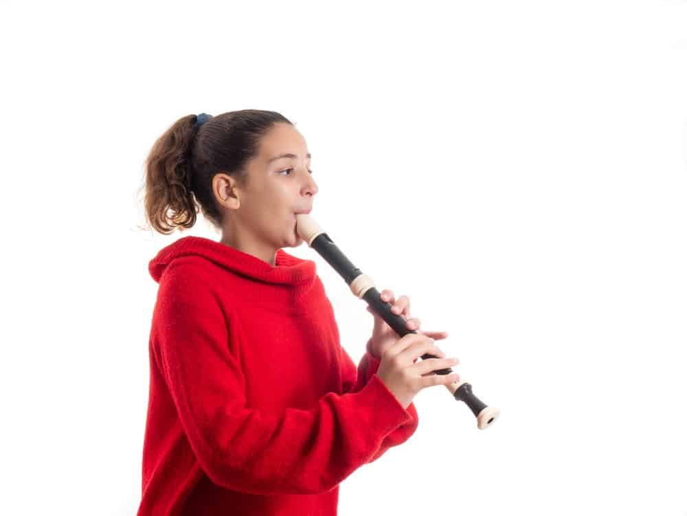 Beginners Guide to Learning the Recorder