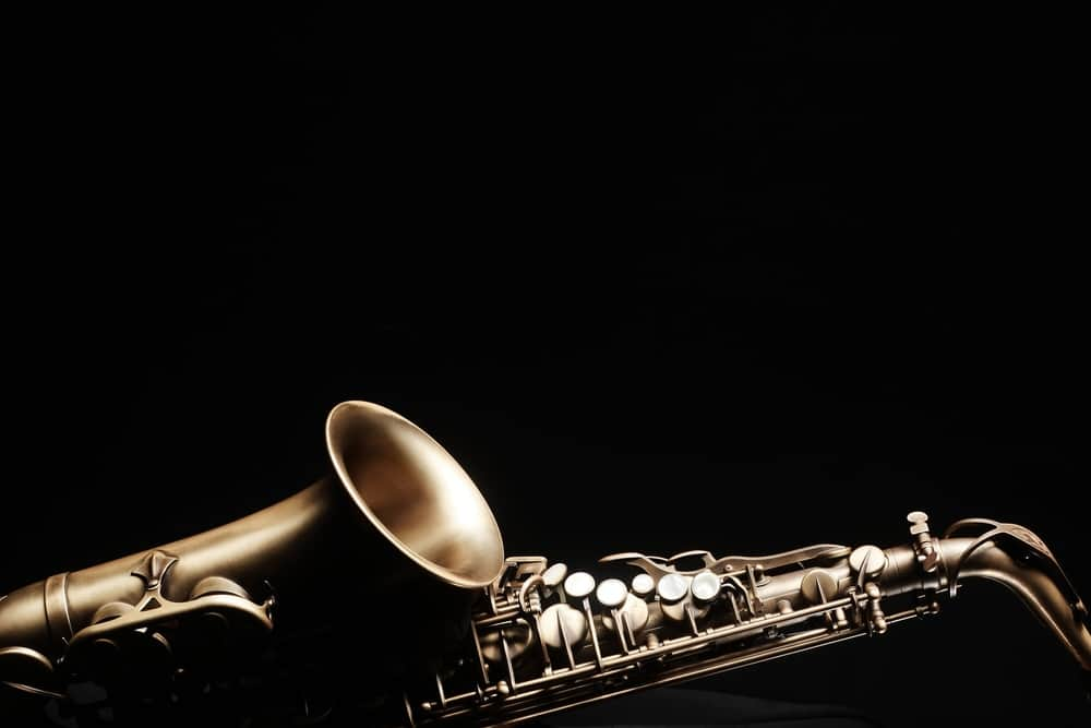Beginners Guide to Learning the saxophone