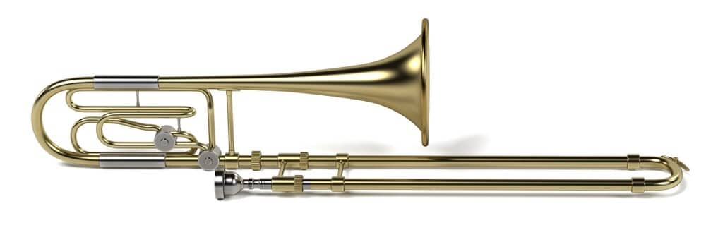 Beginners Guide to Learning the Trombone