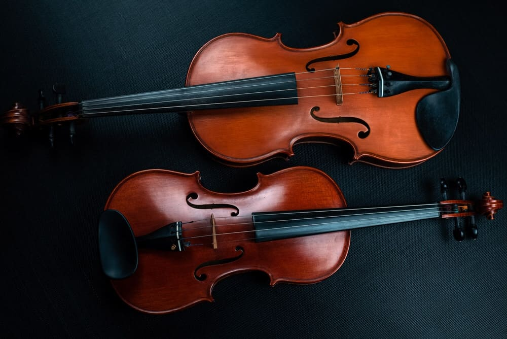 Beginners Guide to Learning The Viola