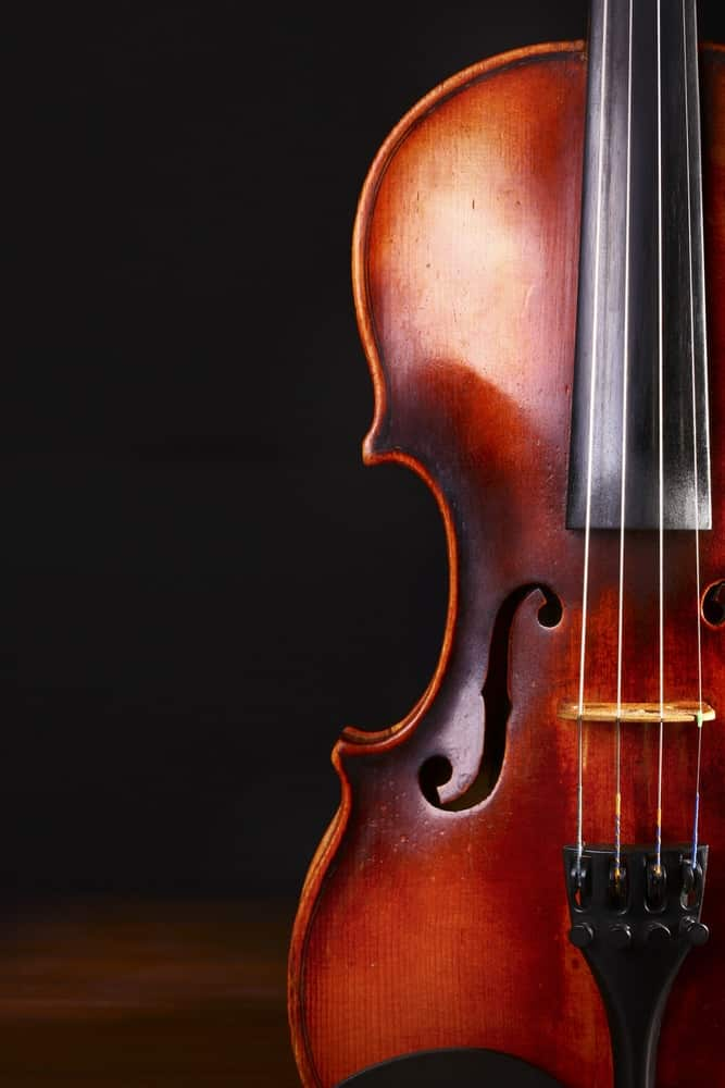 Beginners Guide to Learning the Violin