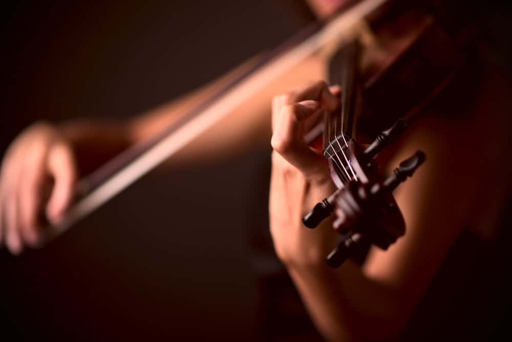 Beginners Guide to Playing The Viola