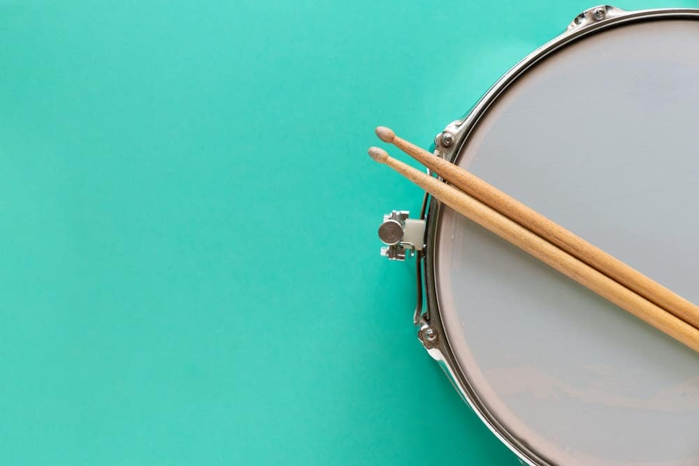 Drums Learning Methods