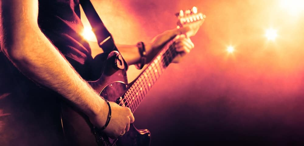 Electric Guitar Learning Methods