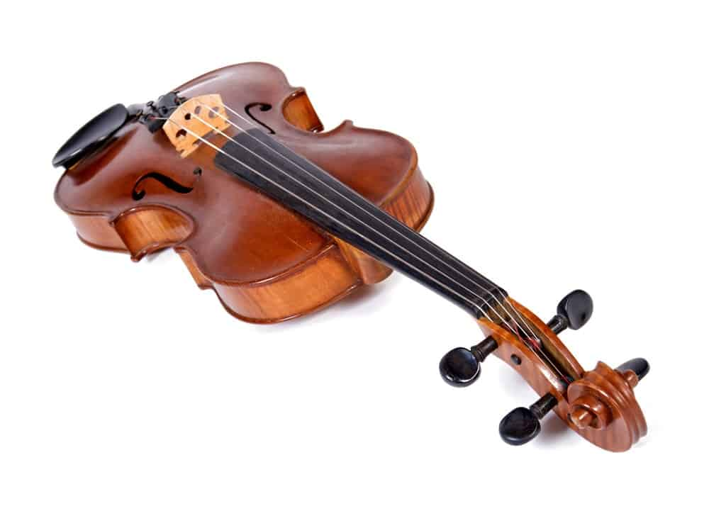Easiest string instrument to learn Viola