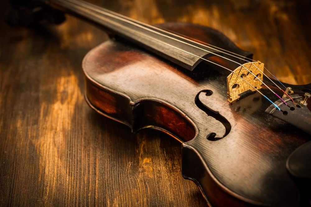 How much does a good violin cost?
