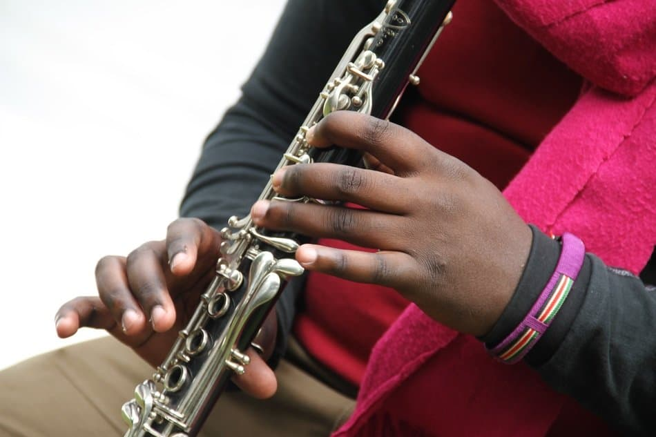 How to play the clarinet
