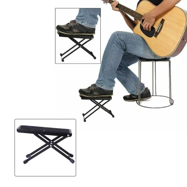 How to play the classical guitar