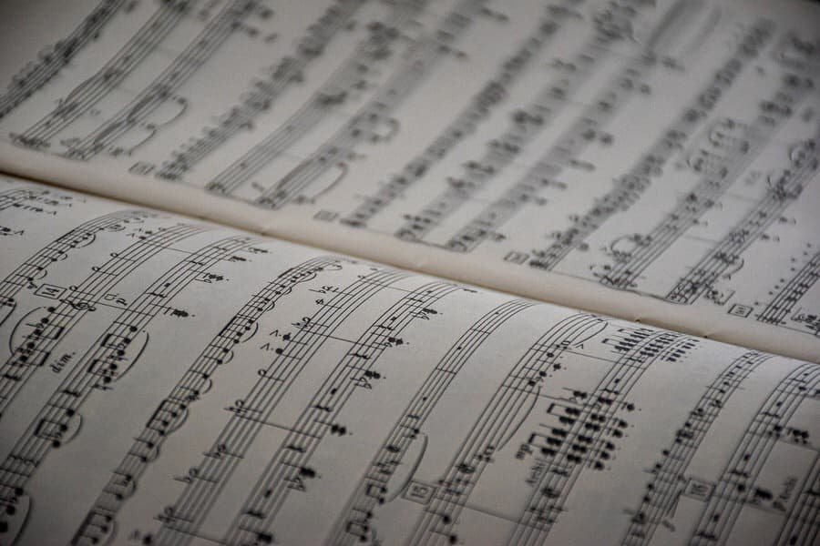 How To Read Viola Sheet Music