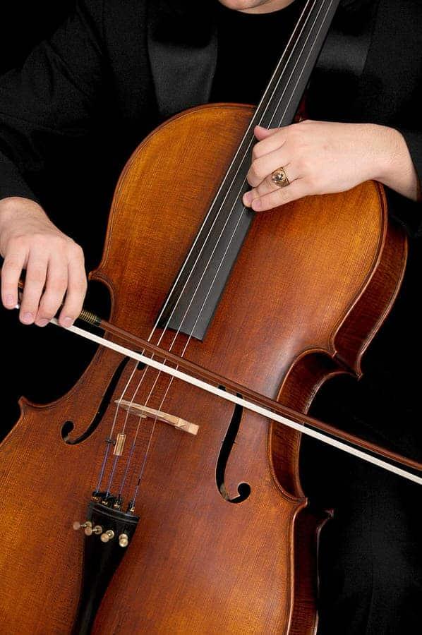 Improve your Cello technique