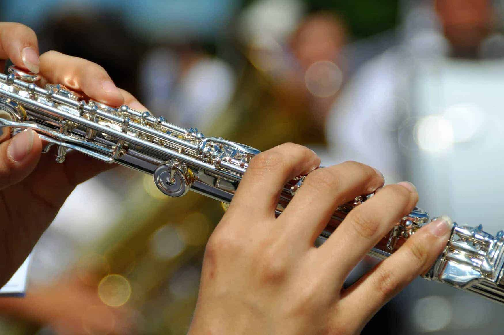 Top 10 Tips To Playing The Flute