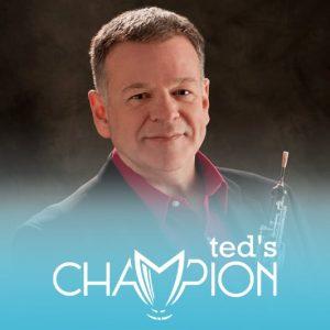 Nicholas Daniel Oboe Champion