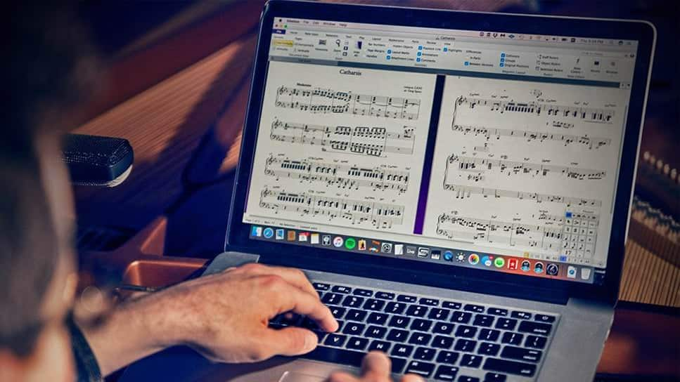 What is the best music notation software