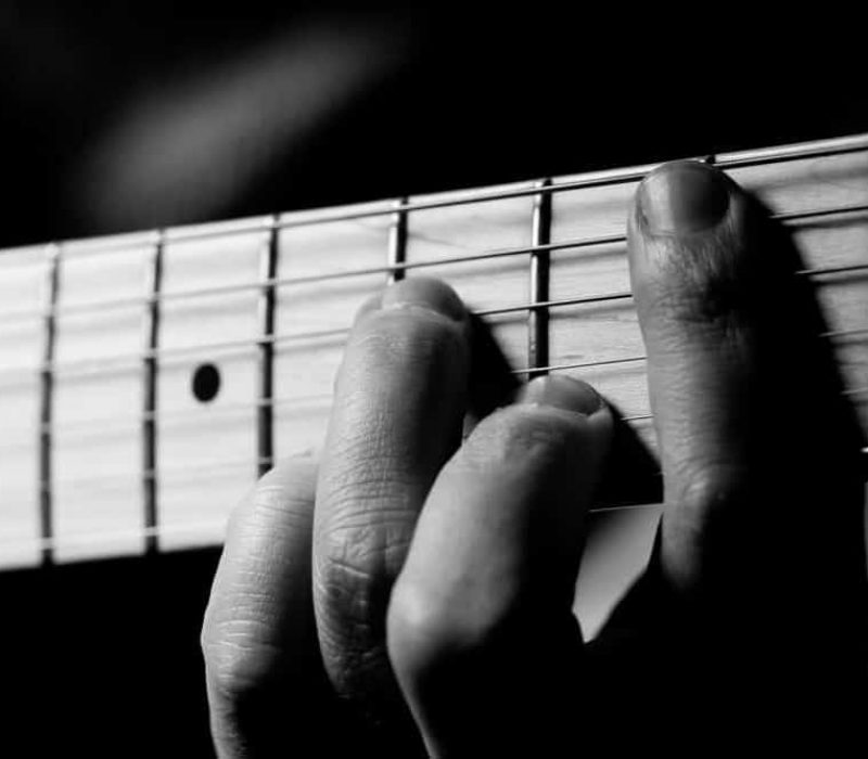Beginners Guide to Learning the Acoustic Guitar