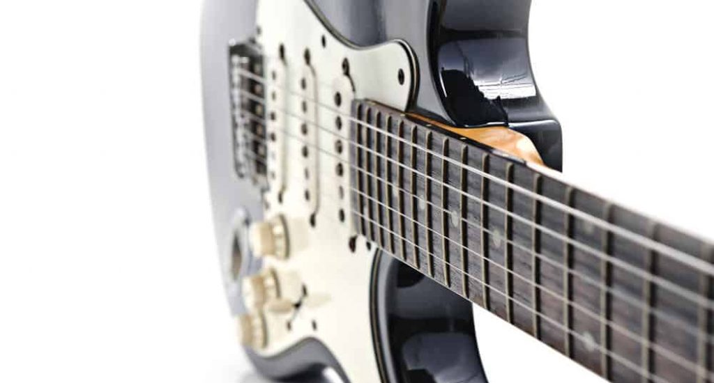 Beginners Guide to Learning the Electric Guitar