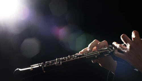 Beginners Guide to Learning the Oboe