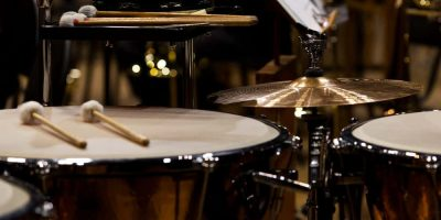Beginners Guide to Learning the Percussion