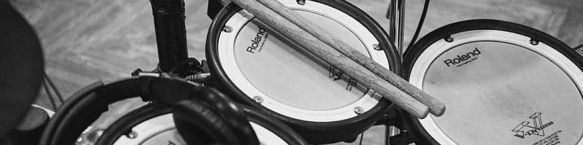 Electronic Drums FAQ's
