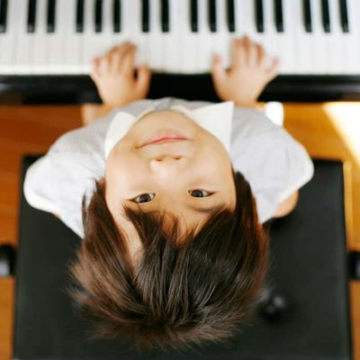 Getting Kids To Practice Music