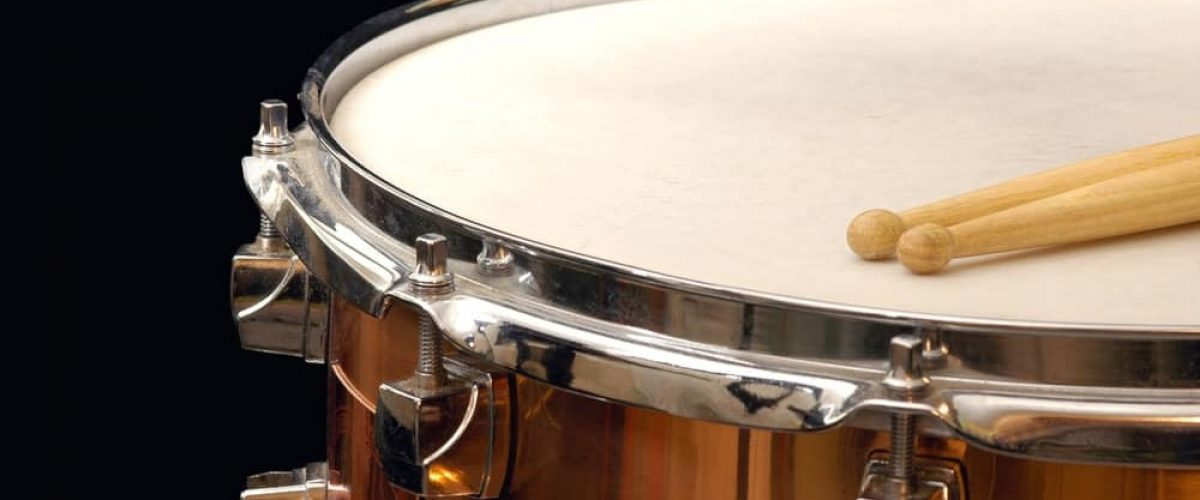 How to choose percussion instrument