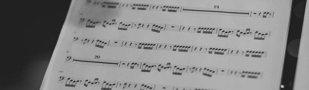 How To Read Bassoon Sheet Music