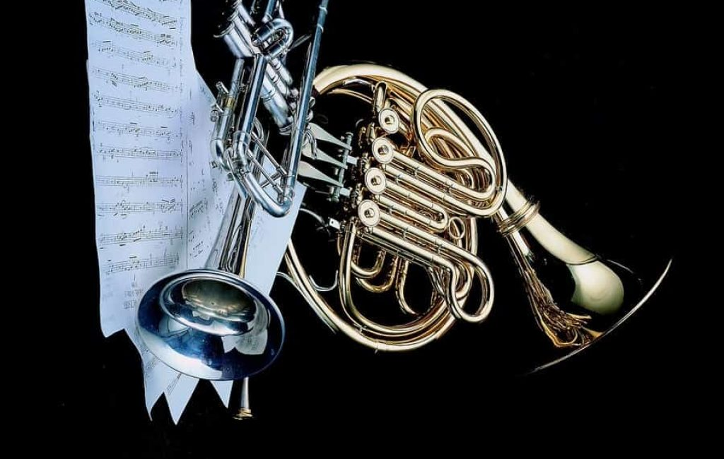 How To Read French Horn Sheet Music