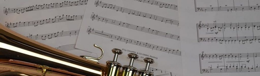 How To Read Trumpet Sheet Music