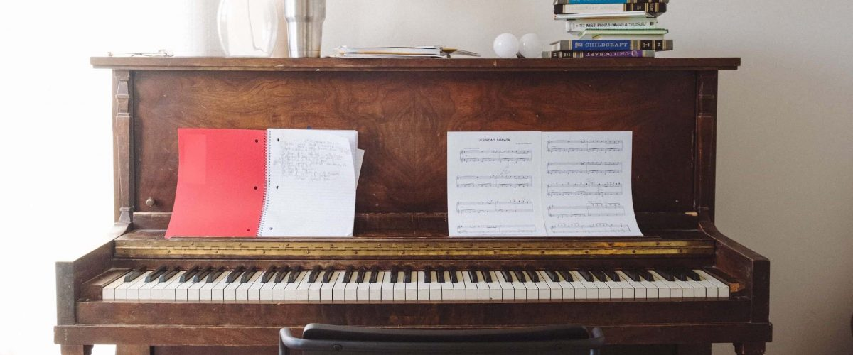 piano learning methods