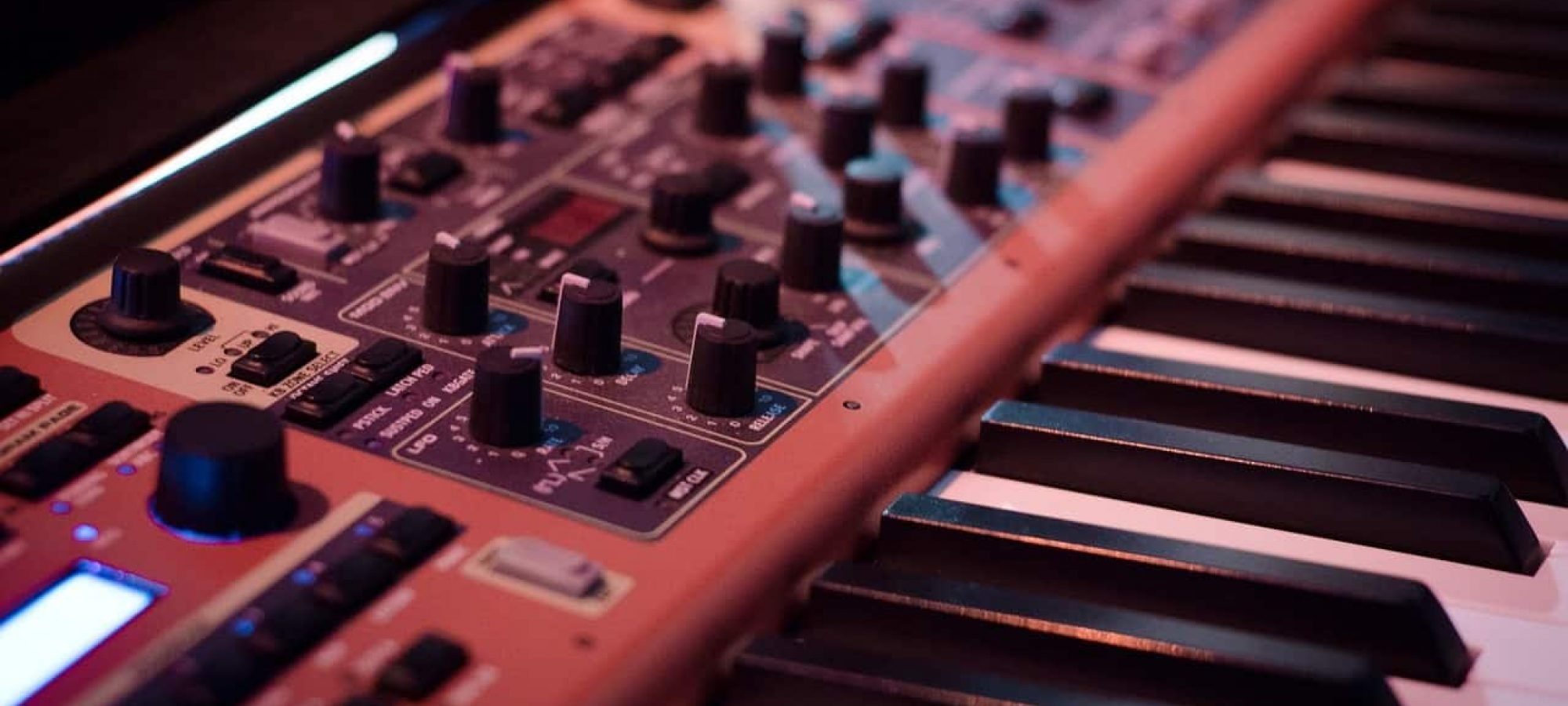Synthesizer feature