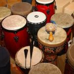 unpitched percussion reviews
